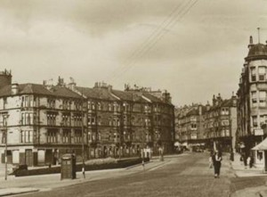 Old Cathcart Road