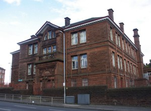 Mount Florida Primary School